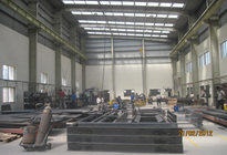 Fabrication of Steel Sub-Assemblies